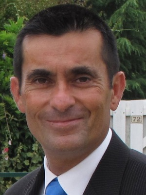 Dr Didier ZOCCOLA