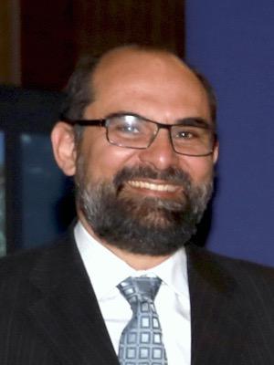 Dr Éric BÉRAUD
