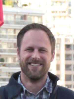 Dr Scott PARKS
