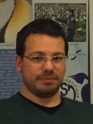 M. Aymeric HOUSTIN
