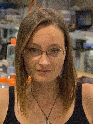 Dr Cécile GASTALDI