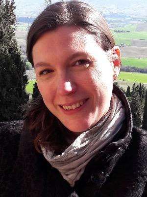 Dr Graziana Maria SCIGLIUOLO
