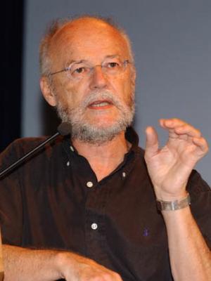 Dr Jacques POUYSSEGUR