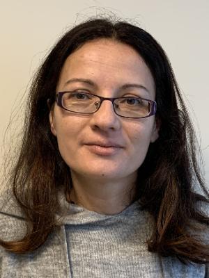 Dr Doria FILIPPONI