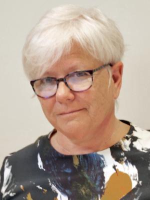 Dr Dorota CZERUCKA