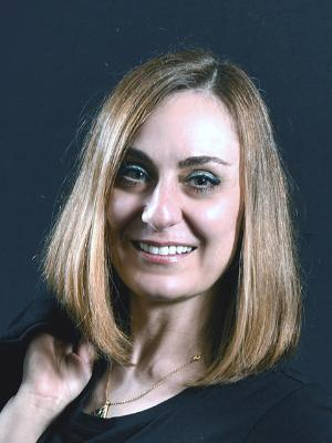 Dr Nathalie HILMI