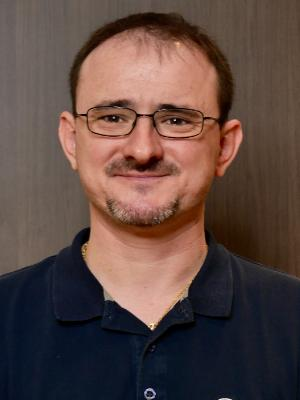 M. Rodolphe PONTIER-BRÈS