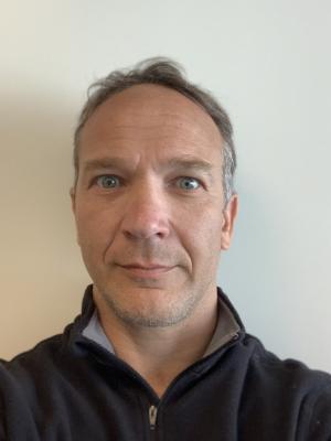 Dr Stéphane MARTINEZ