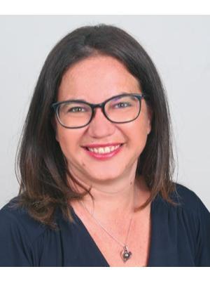 Dr Maeva DUFIES